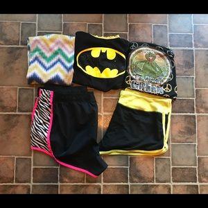 Mixed bundle of clothes! size XL-1X
